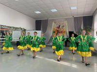 28 мая состоялось торжественное мероприятие посвященное 40-летию Луковской детской школе искусств!